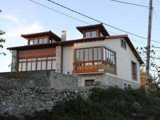 Los Chinijos I apartamento rutal entre el mar y la montana