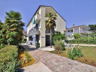 TH00643 Apartments Daniel / A1 One bedroom, Umag