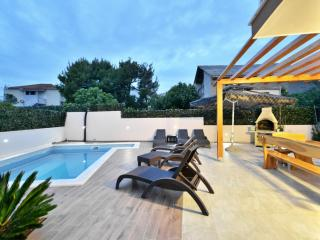 Luxury villa Twins, Trogir