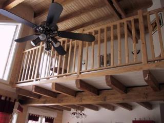 80 m² en duplex - Chalet des Moulins à Gérardmer