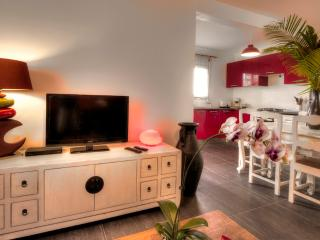 Villa de vacance 5 pers dans résidence touristique, Saint-Pierre