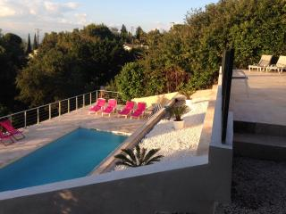 Super Cannes villa, Vallauris