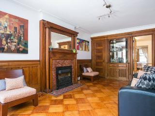 One Bedroom Apartment With Full Kitchen, Sleeps 4, Nueva York