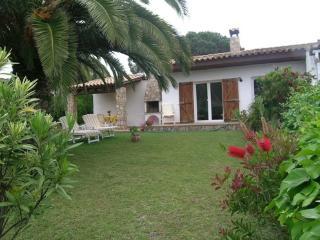 Villa with pool,garden Begur, Bégur