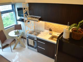 Fully Appointed Luxurious 1 Bedroom Greenbelt Loft, Makati