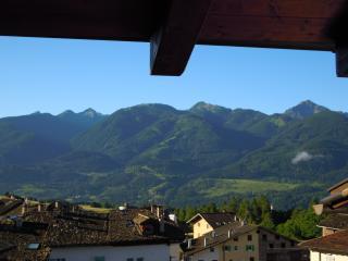 Appartamento in Montagna a Cavalese, Varena