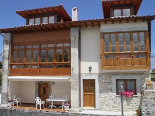 Los Chinijos II, Apartamento rural entre el mar y la montaña