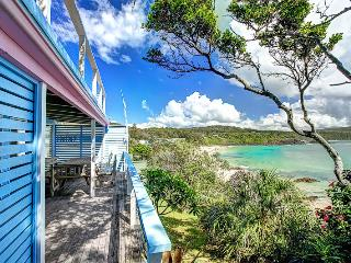 Nanna's Beach House, Seal Rocks