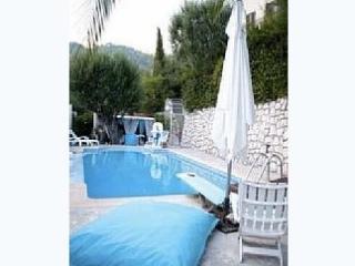 Family House, Roquebrune-Cap-Martin