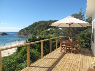 The Sundeck, Seal Rocks