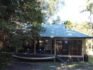 Cedar Cottage, Elizabeth Beach