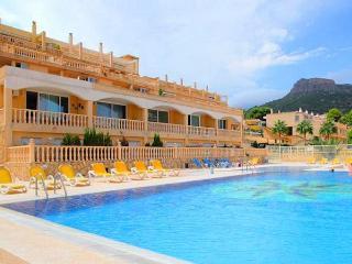 Villa with pool,terrace Calpe