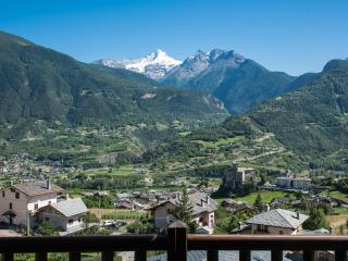 Nature  and Relax, Valle de Aosta