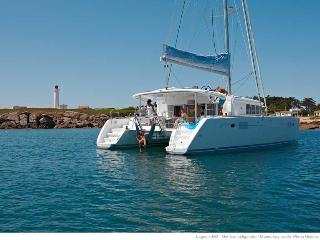 Sun Sail Sea Catamaran, Ibiza Stadt