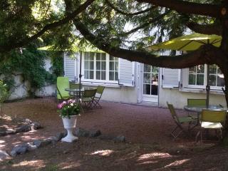 La Prairie de Léontine Chambres d'hôtes, Mauleon