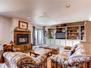 La Casa 12, Steamboat Springs