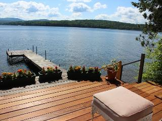 Lower Bay Cottage on Lake Winnisquam (HOL43W), Laconia