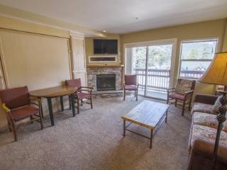 Mountain Club at Kirkwood- Ski In/Ski Out & Affordable Studio #218 ~ RA1437