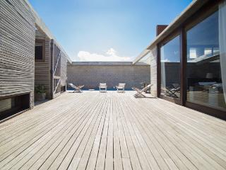 Breathtaking 4 Bedroom Beachfront Home in Jose Ignacio, José Ignacio
