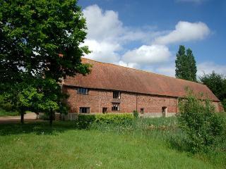 COAN8 Barn in Mulbarton, Kirby Bedon