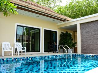Krabi private pool villa #2, Ao Nang