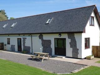 TACOT Cottage in Barnstaple, Kentisbury