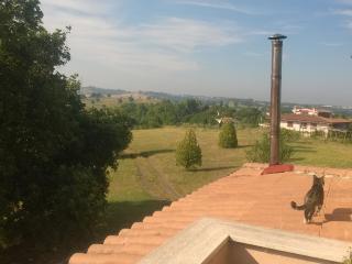 oasi terra di pace, Rignano Flaminio