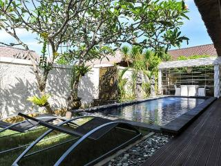 Sun Bala Villa 1: Luxury Accommodation Sanur Bali