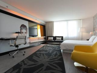 MONDRIAN SOUTH BEACH - BIGGEST STUDIO SUITE