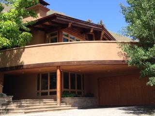 Beautiful Warm Springs Home, Ketchum