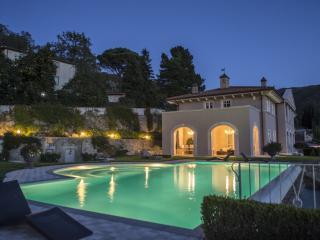 Villa Caiano, Londa