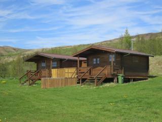 Ásólfsstaðir Cottage, Fludir