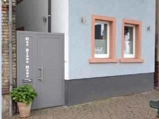 Das Blaue Haus, Weinheim