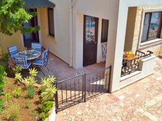Mavi Inci daire Emir kompleksi, Antalya
