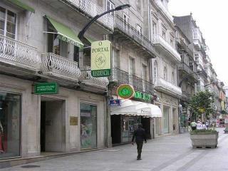 Residencia El Portal, Vigo