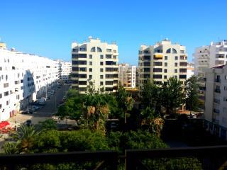 2 Bedroom Apartment Quarteira
