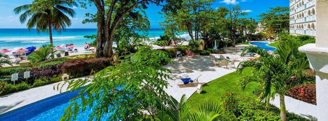 Barbados Villa 365 Ideally Situated On The Fabulous Dover Beach., Christ Church Parish