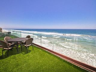 Brand new Oceanfront 6br Upper Level Triplex - P128-1, Oceanside