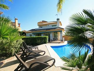 1480 - 4 bed villa, Coin