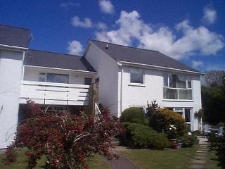 Llanbedrog Holiday Apartment