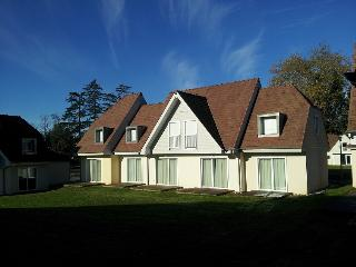 Cottages SDB T2, Salies-de-Bearn