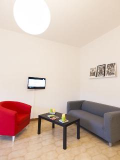 Zona relax con TV