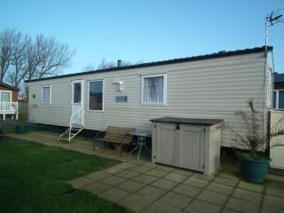 Holiday home for hire - self catering, Camber