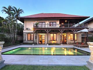 Ocean's 54, Luxury sea views, Villa Nirwana Resort, Tabanan
