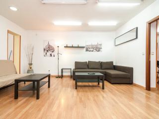 Apartamento para 20 en La Latina, Madrid