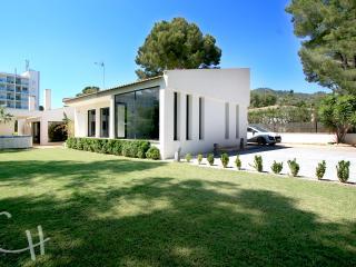 Villa moderna en Costa de los Pinos, Costa De Los Pinos