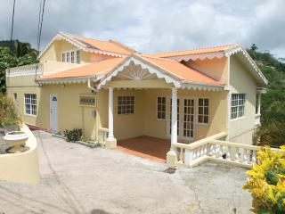 Hillside Manor, Grenada