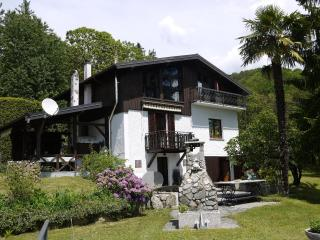 Casa Adolfo, Luino