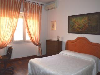 Furio Camillo Apartment, Rome