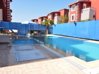 happyland private house with pool 9 sleeps, Belek